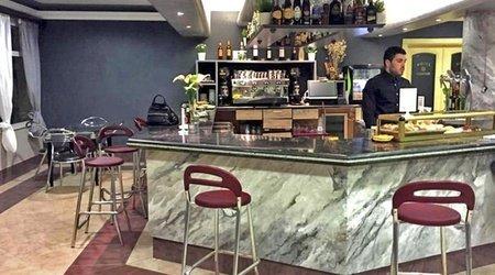 Bar Hotel Complejo ATH Real de Castilla
