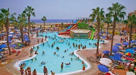 ATH Salinas Park ATH Las Salinas Park Hotel