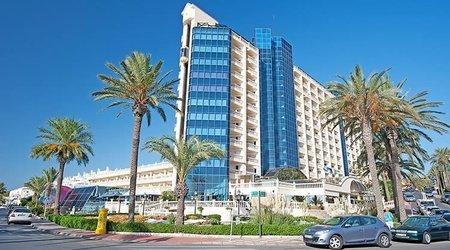 Hotel ATH Portomagno Hotel