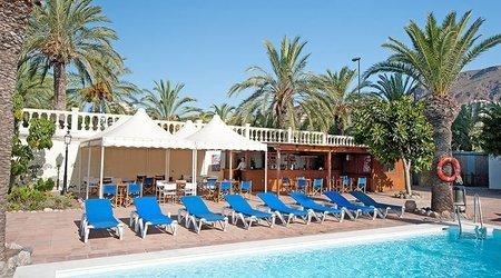 pool Bar ATH Portomagno Hotel
