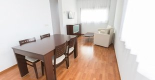 1 BEDROOM APARTMENT ELE Domocenter Apartments