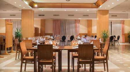 Meeting rooms ATH Al-Medina Wellness Hotel