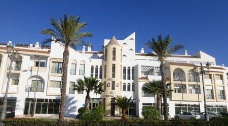 HOTEL ATH Roquetas de Mar Hotel