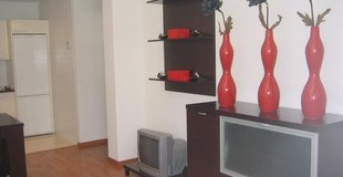1 BEDROOM APARTMENT ATH Domocenter Apartments