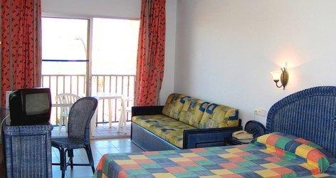 STANDARD ROOM ATH Roquetas de Mar Hotel