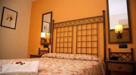 Double Room ATH Santa Bárbara Sevilla Hotel