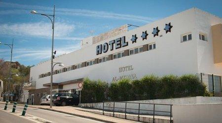 Hotel ATH Al-Medina Wellness Hotel