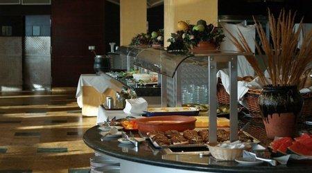 Buffet ATH Roquetas de Mar Hotel