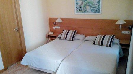 Room ATH Ribera del Duero Hotel