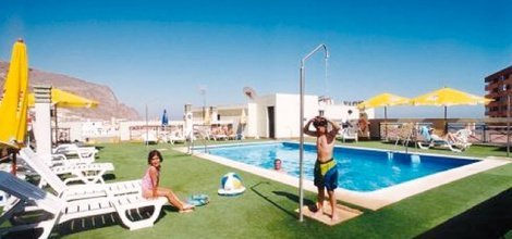 EXCURSIONS ATH Andarax Hotel