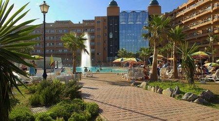 Swimming pool ATH Las Salinas Park Hotel