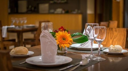 Restaurant ATH Al-Medina Wellness Hotel