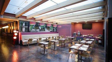 Cafeteria ATH Enara Boutique Hotel