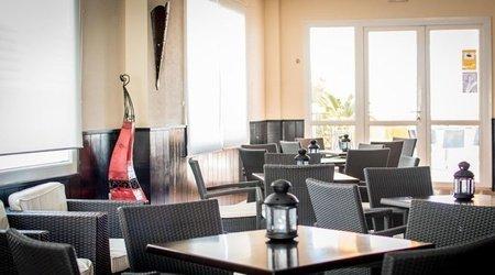 bar Hotel ATH Al-Medina Wellness Hotel