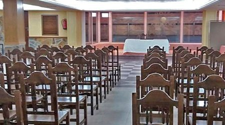 Events room Hotel Complejo ATH Real de Castilla