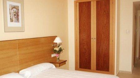 Room ATH Al-Medina Wellness Hotel