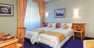 SUPERIOR ROOMS ATH Green Park Hotel Pamphili