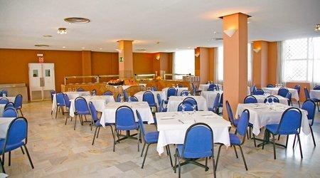 Restautant ELE Andarax Hotel
