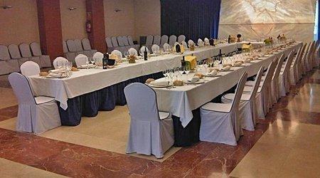 Events ATH La Mota Hotel