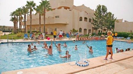 ATH Cabo de Gata ATH Cabo de Gata Hotel
