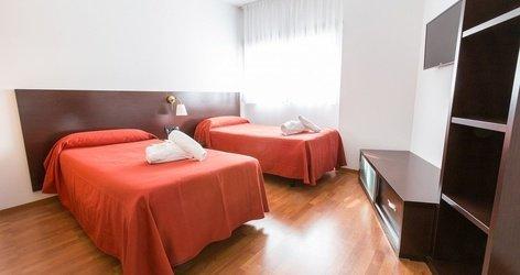 STUDIO ELE Domocenter Apartments