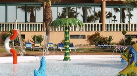 Child pool ATH Las Salinas Park Hotel