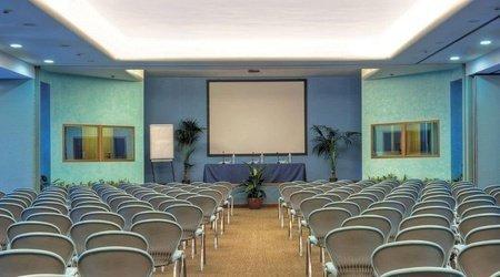 Magna Classroom ATH Green Park Hotel Pamphili