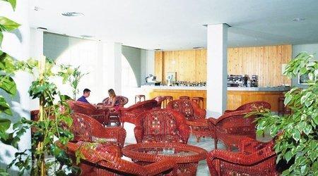 Bar ATH Andarax Hotel
