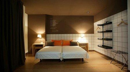 Room ELE Hotelandgo Arasur