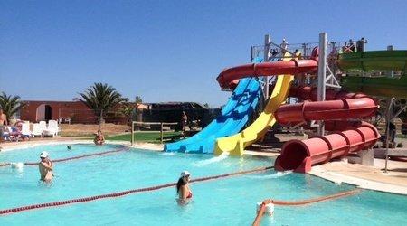 AQUA PARK ATH Las Salinas Park Hotel