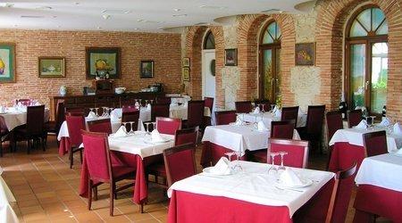 Restaurant ATH Ribera del Duero Hotel