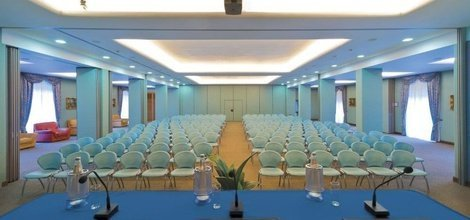 MEETING ROOMS ATH Green Park Hotel Pamphili