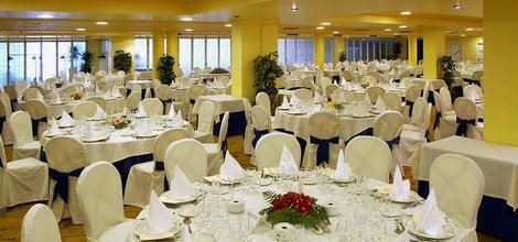 WEDDINGS AND EVENTS ATH Portomagno Hotel