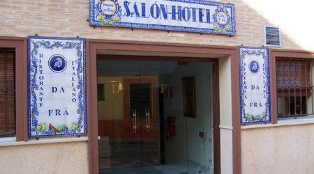 ATH Santa Barbara Hotel ATH Santa Bárbara Sevilla Hotel