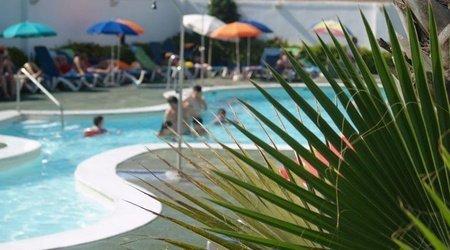 SWIMMING POOL ATH Roquetas de Mar Hotel