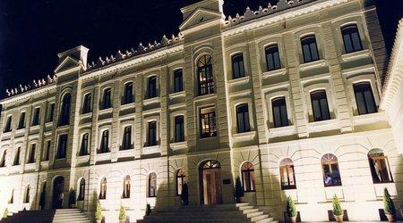 Facade ATH Ribera del Duero Hotel