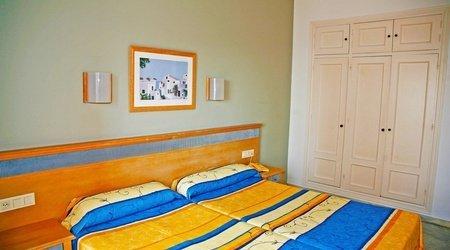 Room ATH Andarax Hotel