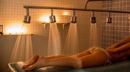 Treatments ATH Al-Medina Wellness Hotel
