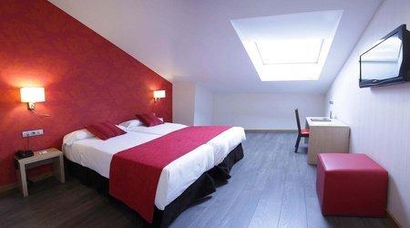 Standard room ATH Enara Boutique Hotel