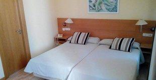 TRIPLE ROOMS ATH Ribera del Duero Hotel