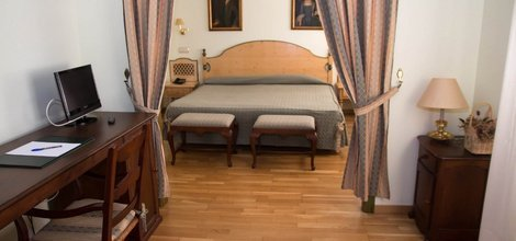 FREE WIFI ATH Cañada Real Plasencia Hotel