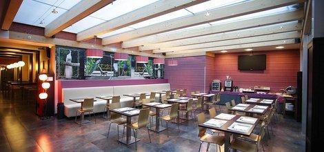 ENARA CAFETERIA & BAR ATH Enara Boutique Hotel