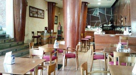 Cafeteria ATH Ribera del Duero Hotel