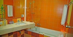 STANDARD ROOM ATH Cabo de Gata Hotel