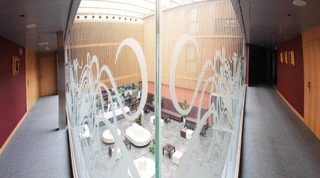 Lobby ATH Enara Boutique Hotel
