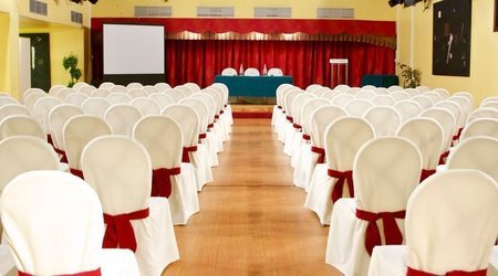 Meeting rooms ATH Portomagno Hotel