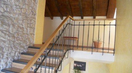 Stairs ATH Ribera del Duero Hotel
